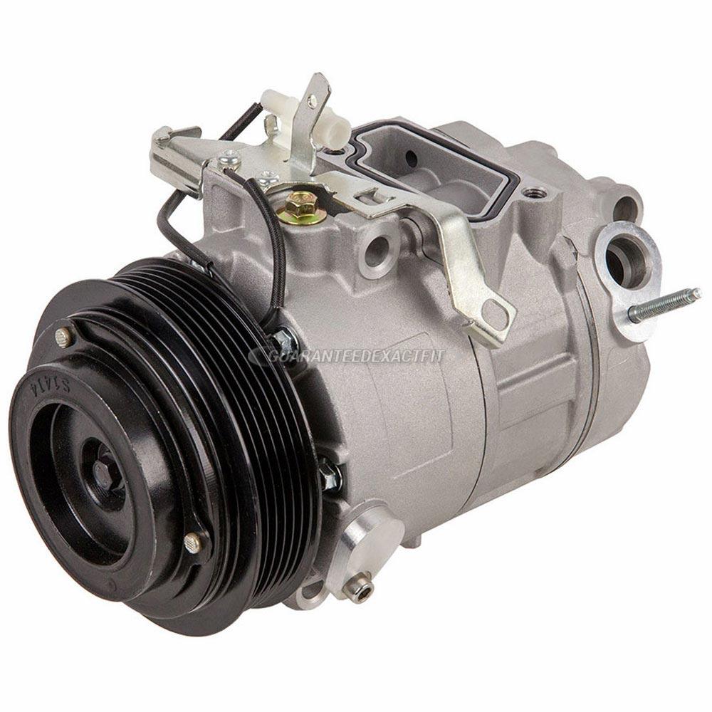 Lexus SC400 A/C Compressor