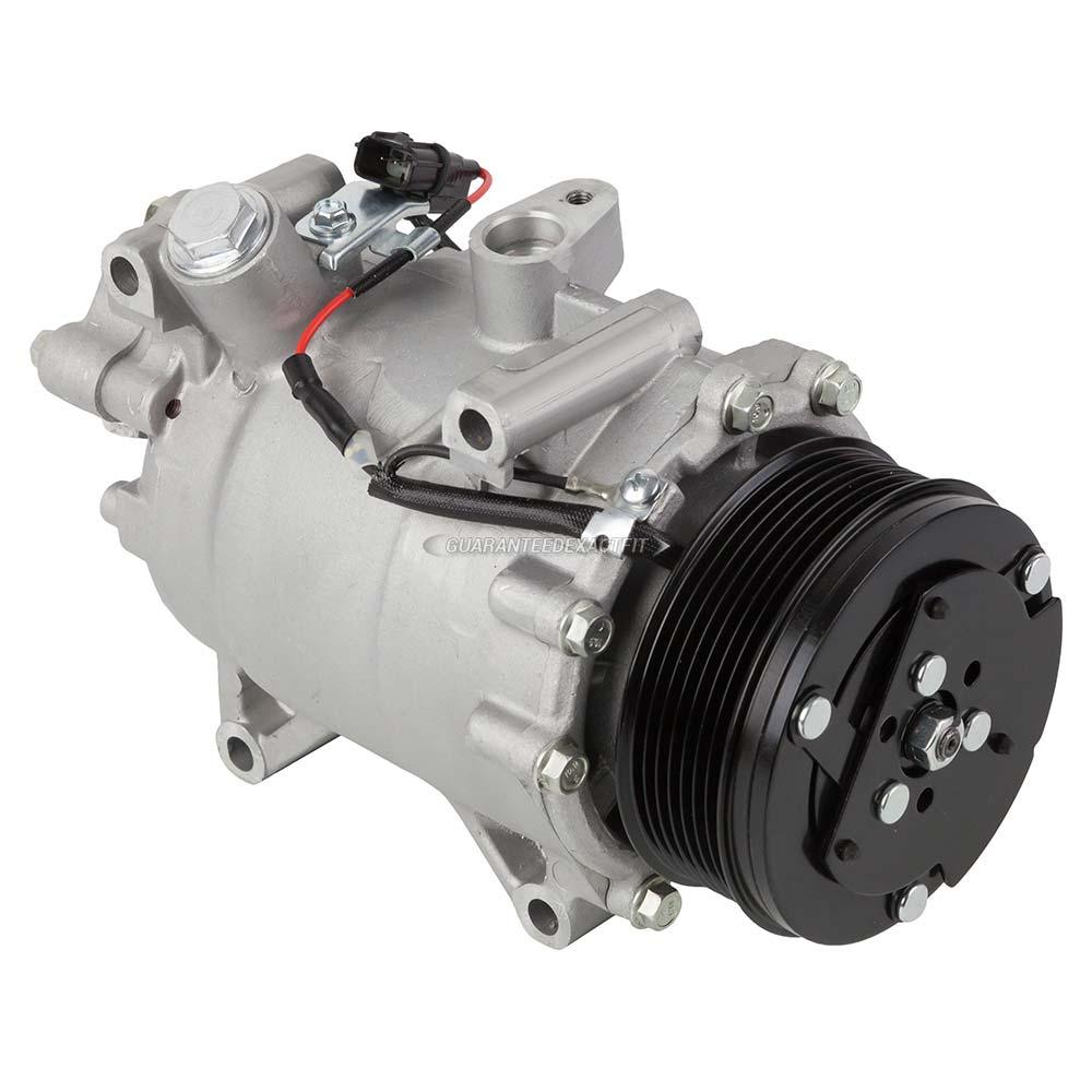 2007 Honda CRV A/C Compressor From Discount AC Parts