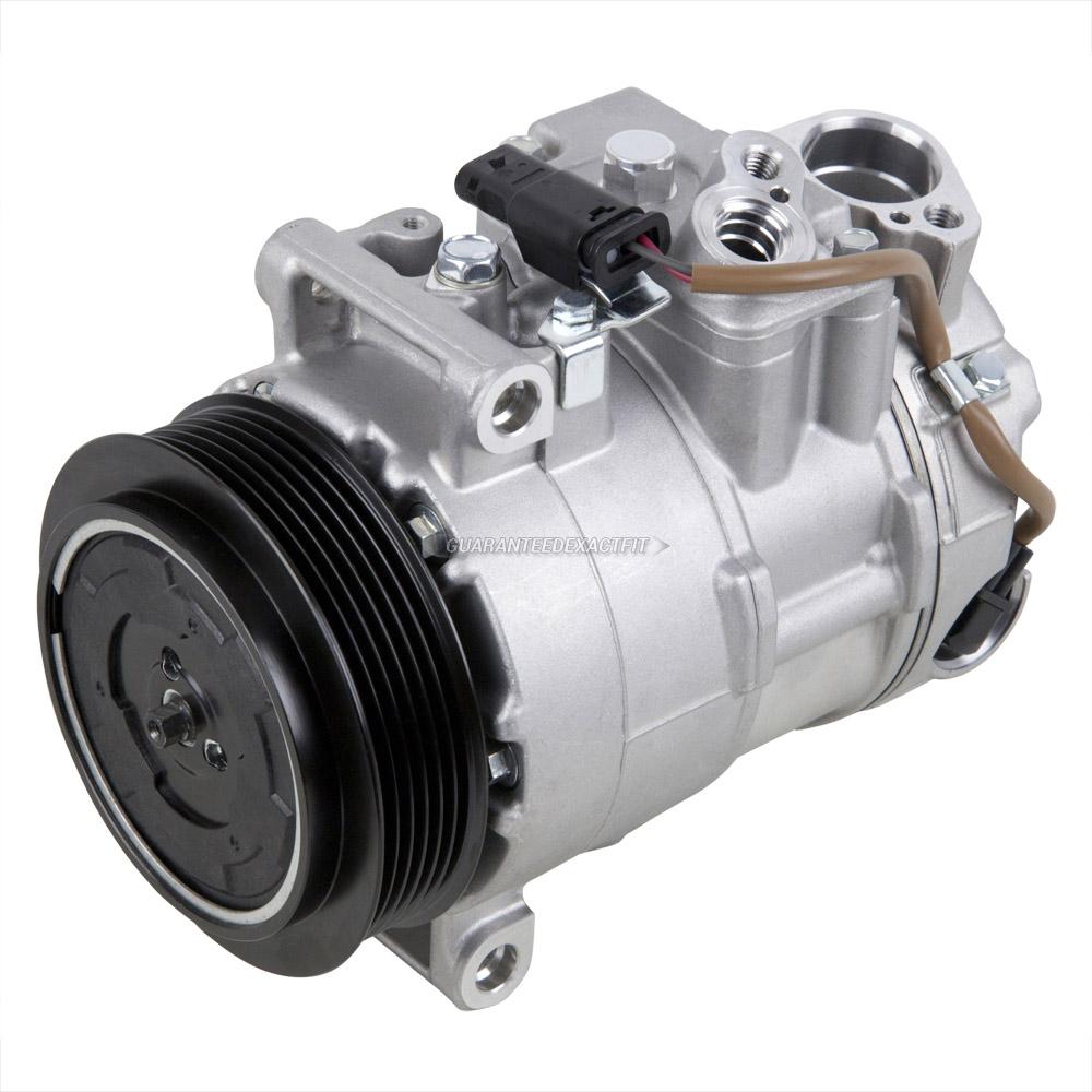 2013 mercedes benz c300 a c compressor for Mercedes benz new parts