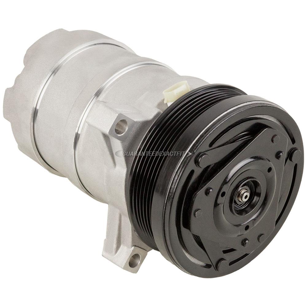 new discountacparts ac compressor w clutch 60 00900 na a c rh discountacparts com 1999 Acura 3.2 TL 1999 Acura SLX Interior