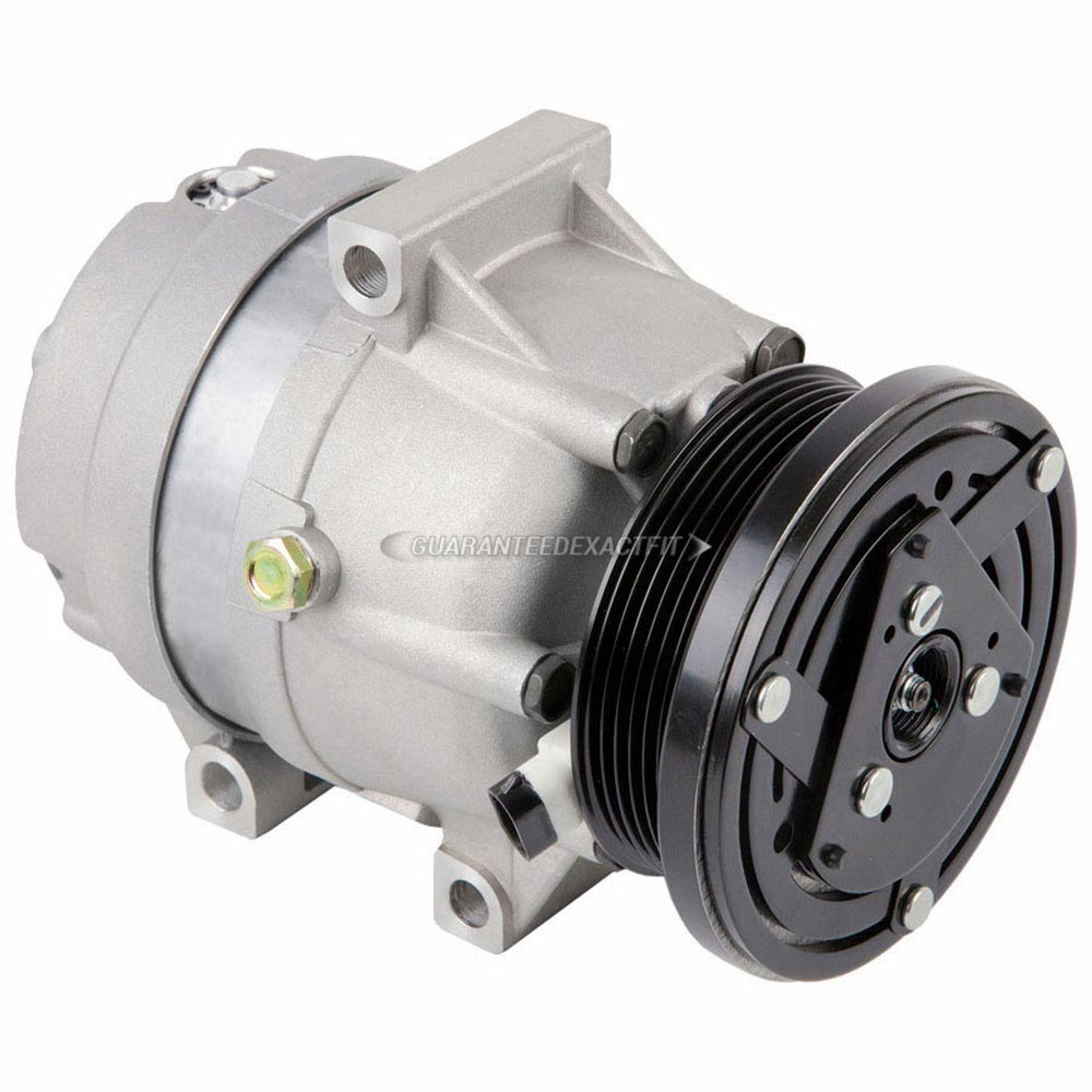 Oldsmobile 98 Series A/C Compressor