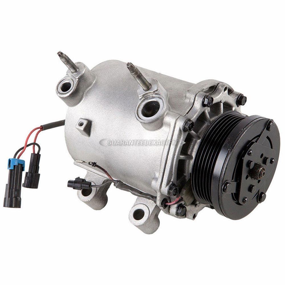 Oldsmobile Aurora A/C Compressor