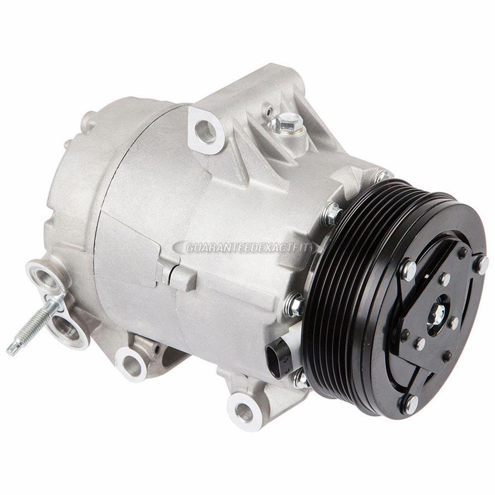 Pontiac G6 A/C Compressor