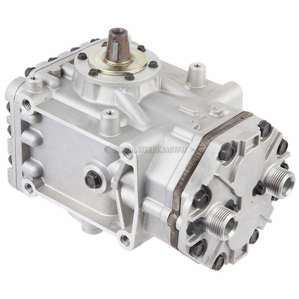 Ford Maverick A/C Compressor