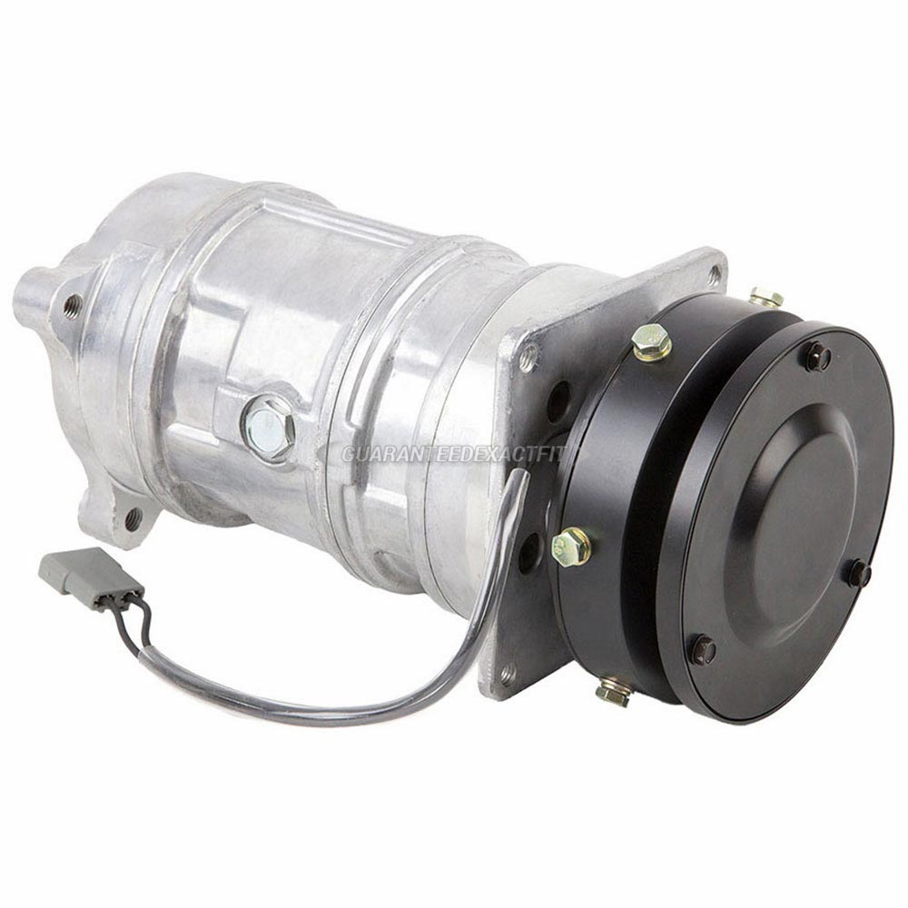 Mercedes Benz 240D A/C Compressor