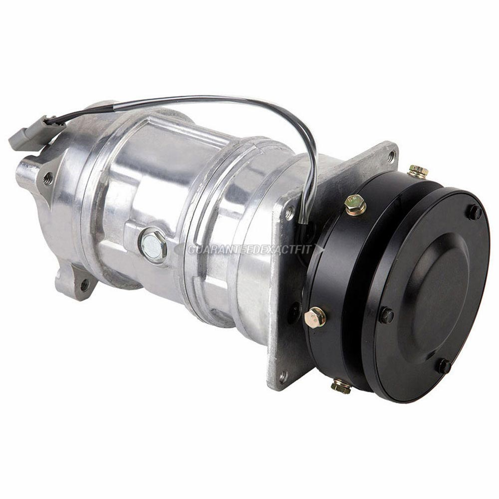 Chevrolet Bel Air A/C Compressor