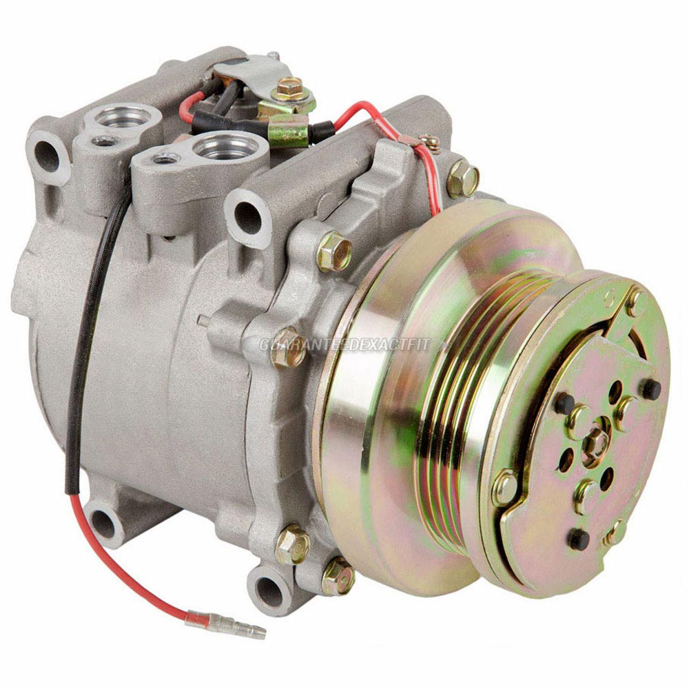 Honda Civic A/C Compressor