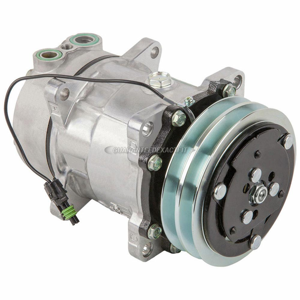 Mazda RX7 A/C Compressor