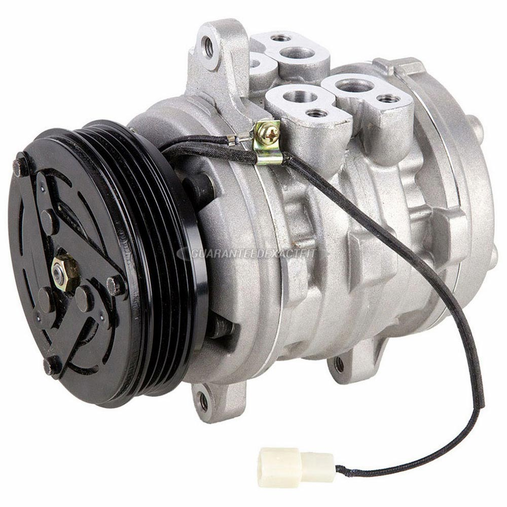 Suzuki Swift A/C Compressor