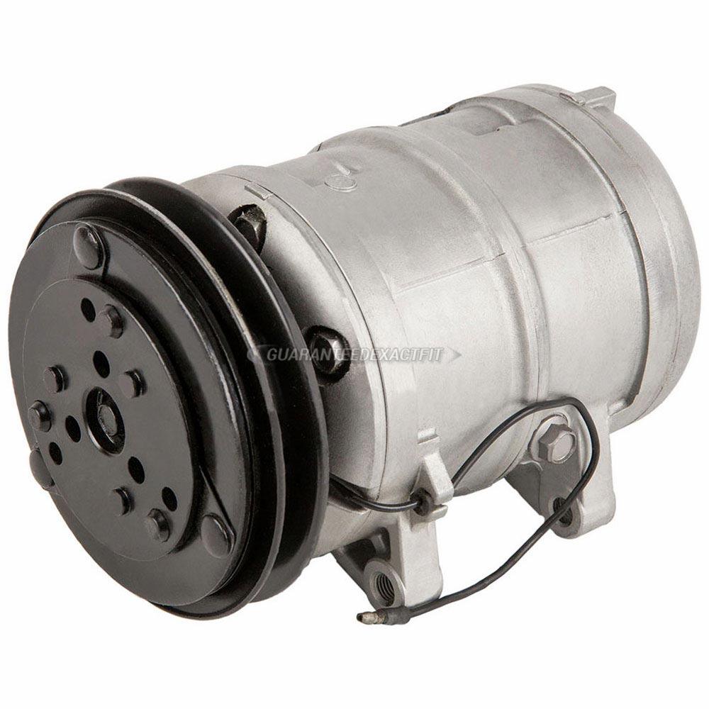Isuzu Trooper A/C Compressor