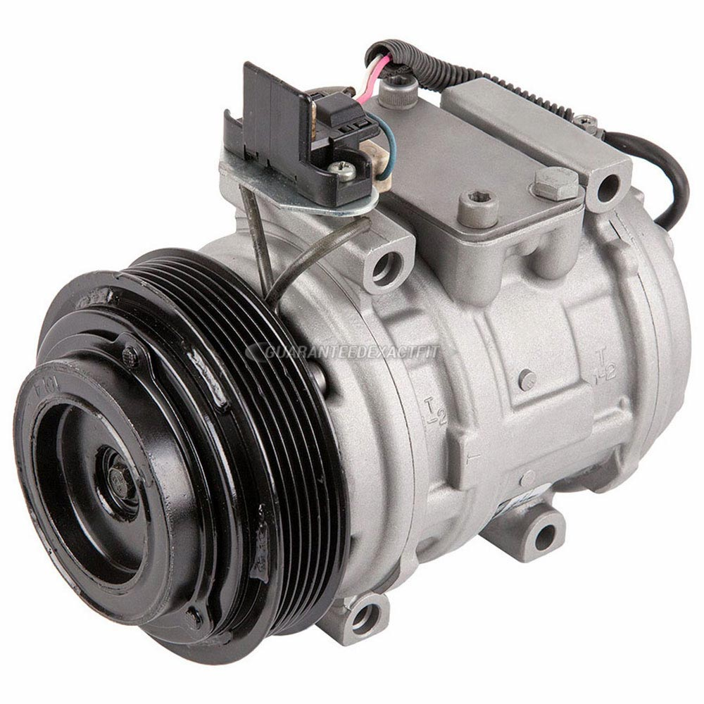 Mercedes Benz 300D A/C Compressor