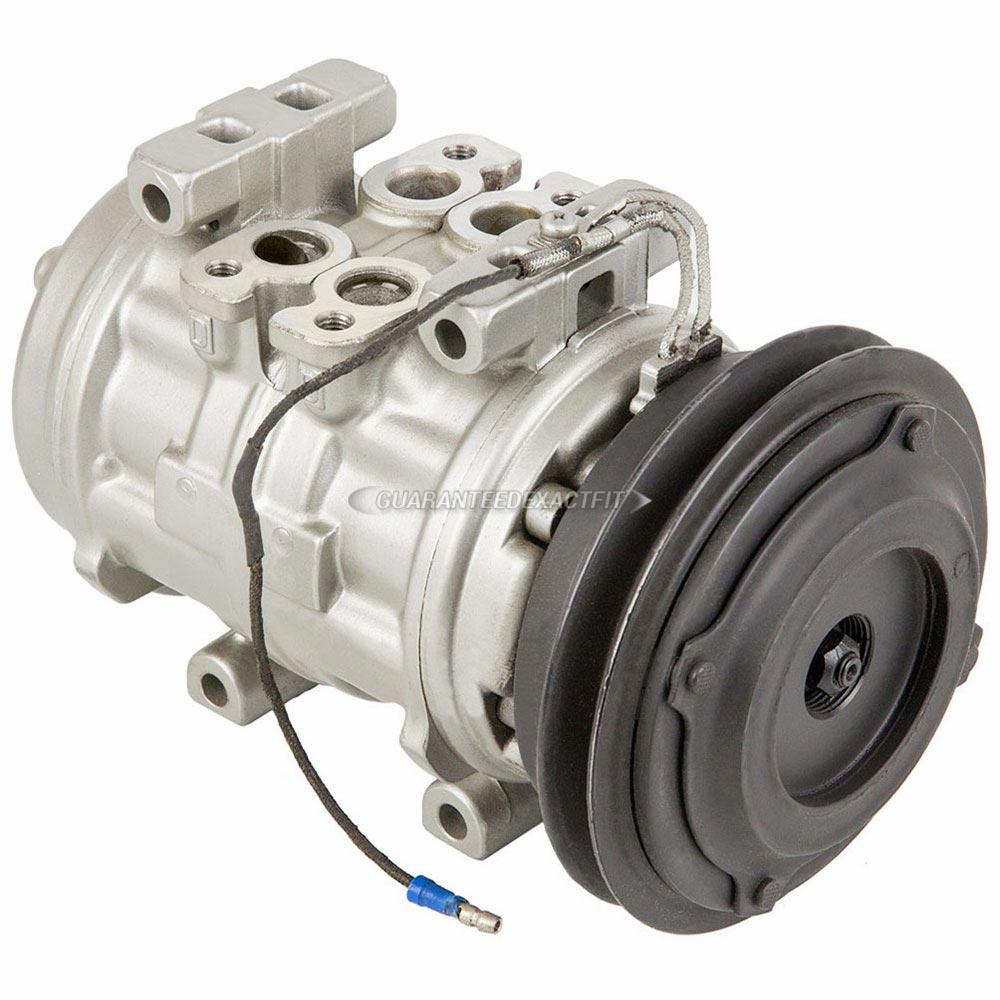 BMW M3                             A/C CompressorA/C Compressor