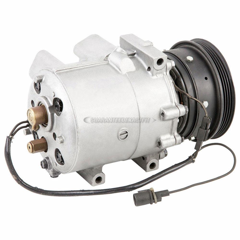 Dodge Magnum                         A/C Compressor
