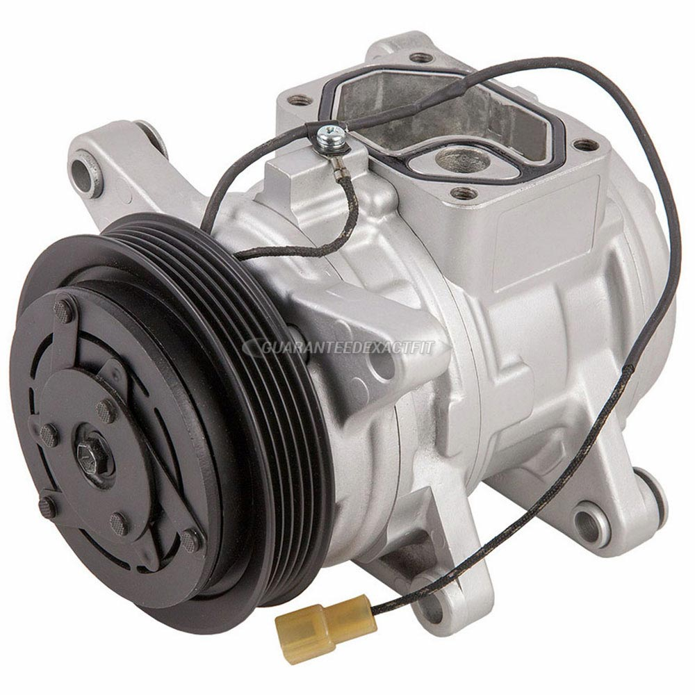 Ford Probe                          A/C CompressorA/C Compressor