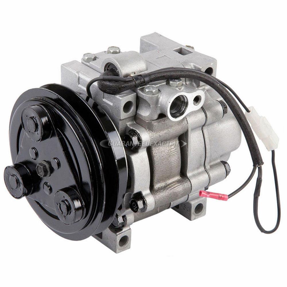 Mazda 929 A/C Compressor