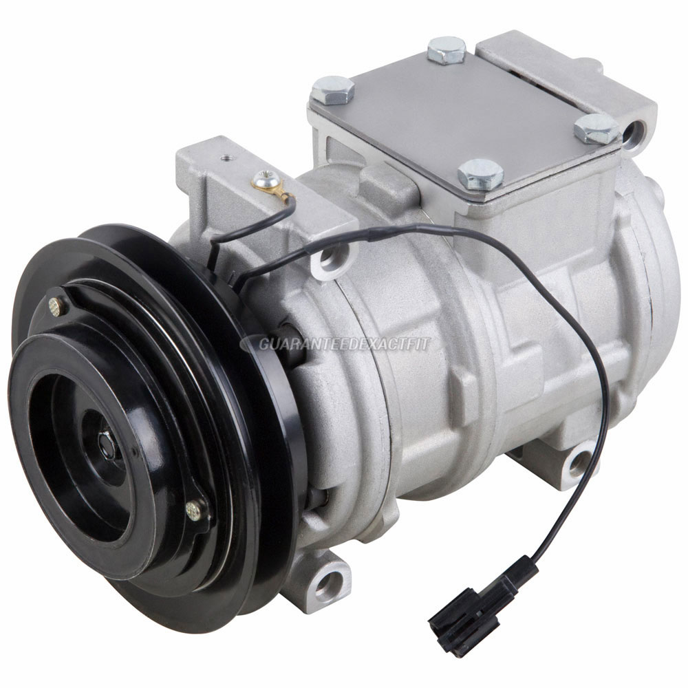 1992 Chrysler LeBaron A/C Compressor And Components Kit 2