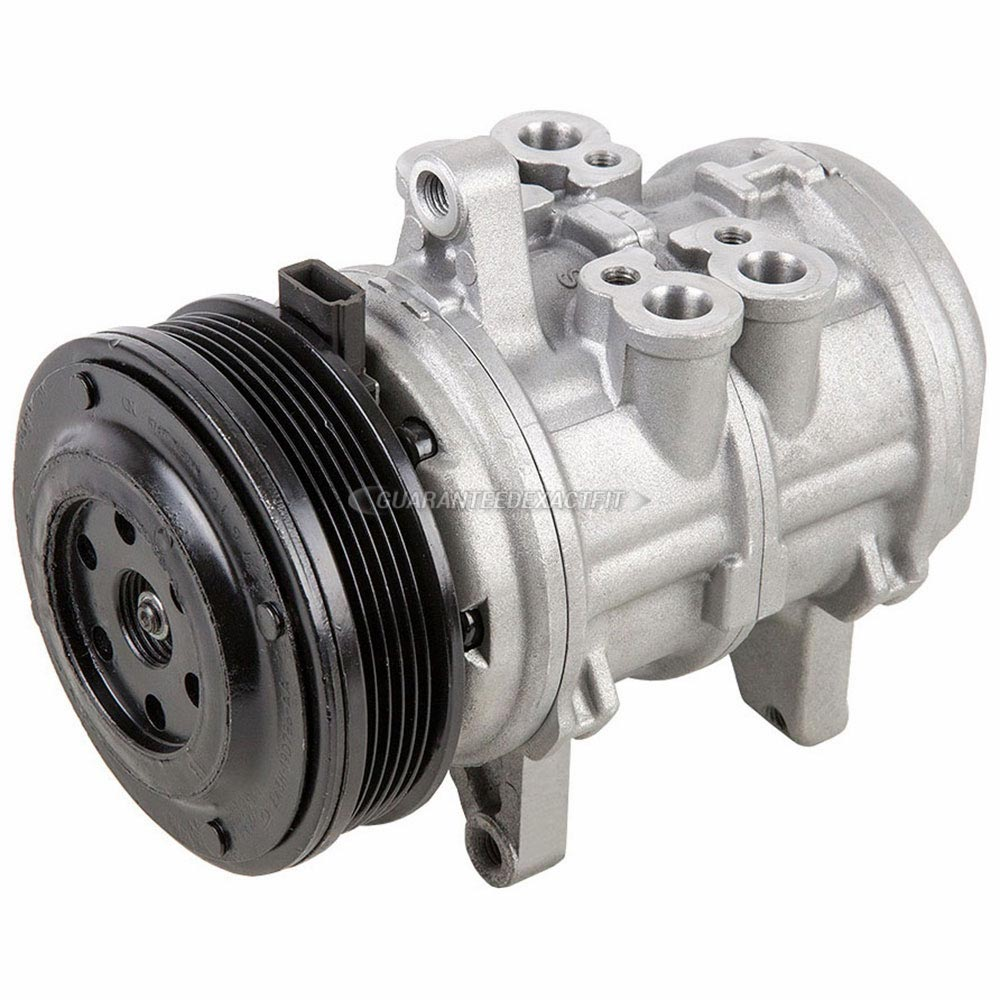 Ford Mustang II A/C Compressor