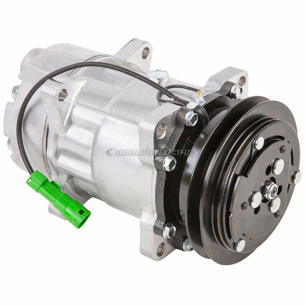 Jaguar Sovereign A/C Compressor