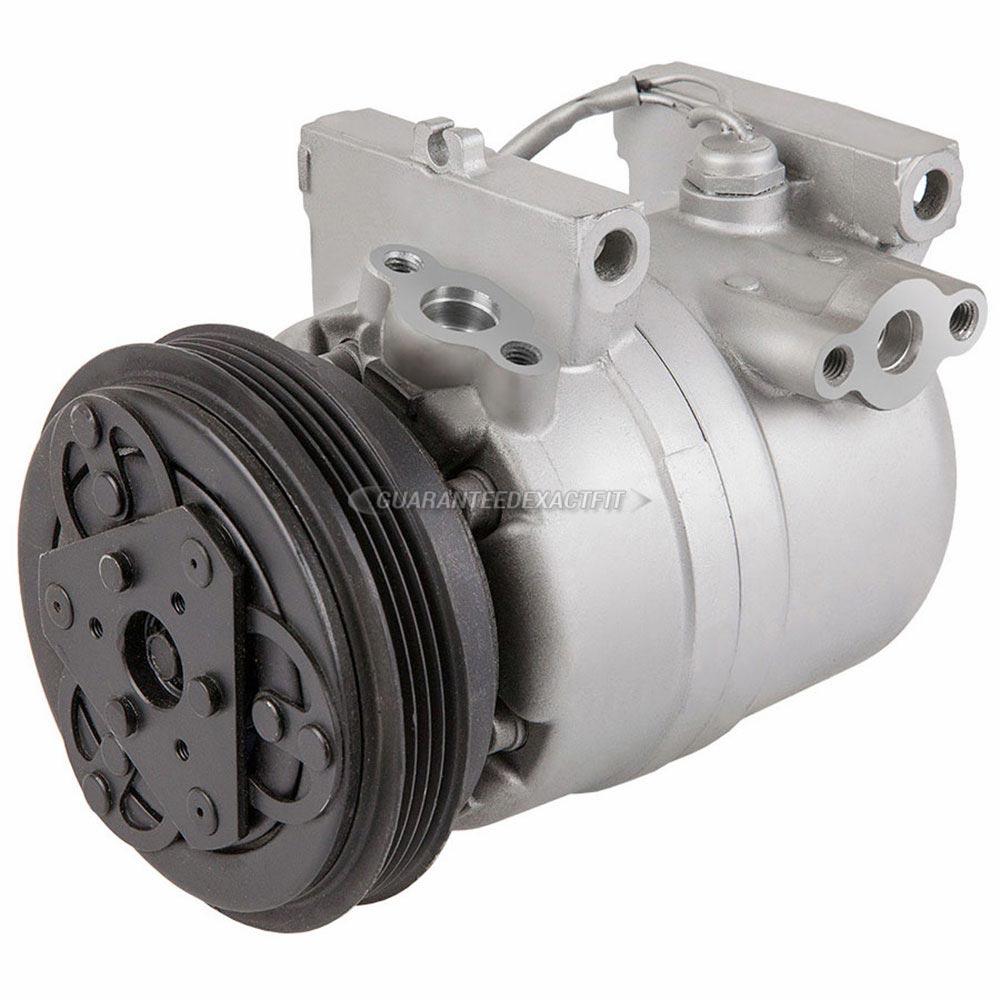 Nissan Altima A/C Compressor