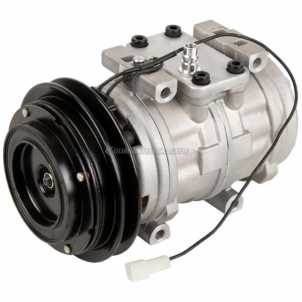 Chevrolet Chevy II A/C Compressor