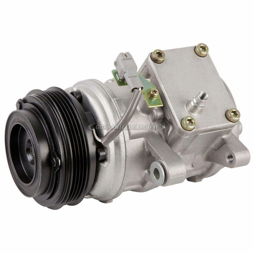 Toyota Previa                         A/C CompressorA/C Compressor