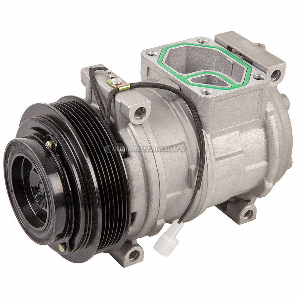 Mercedes Benz E420 A/C Compressor
