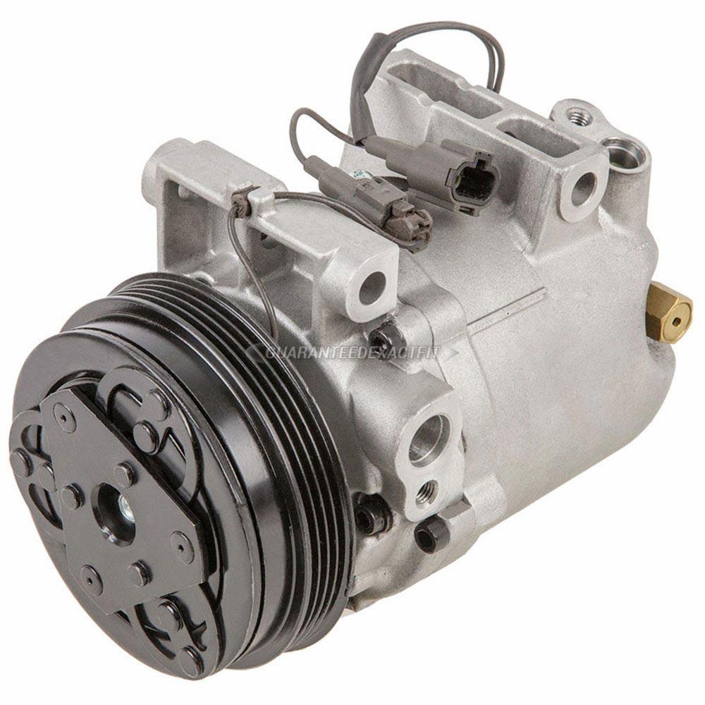 Subaru Forester A/C Compressor