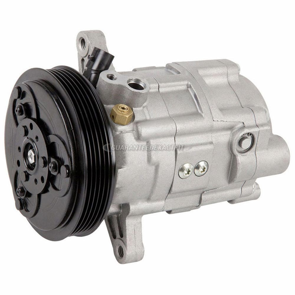 Saturn L-Series A/C Compressor