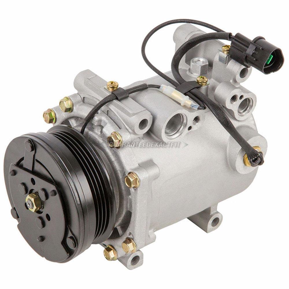 Dodge Avenger                        A/C CompressorA/C Compressor