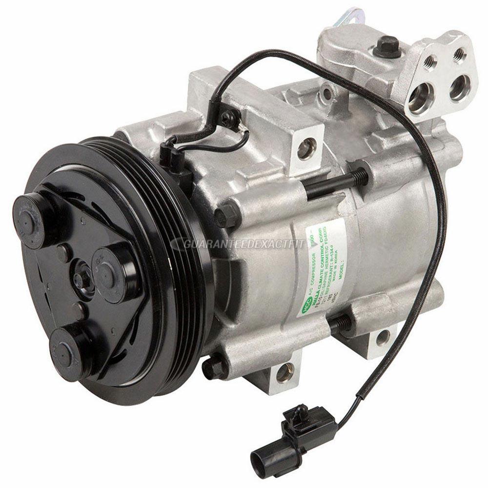 Kia Sephia A/C Compressor