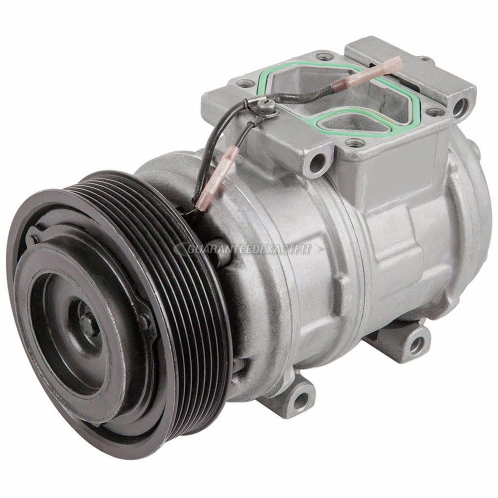 Jaguar XJ12                           A/C CompressorA/C Compressor