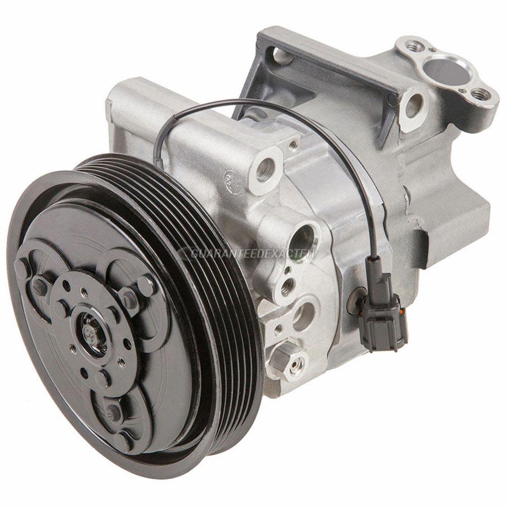 Nissan Sentra A/C Compressor