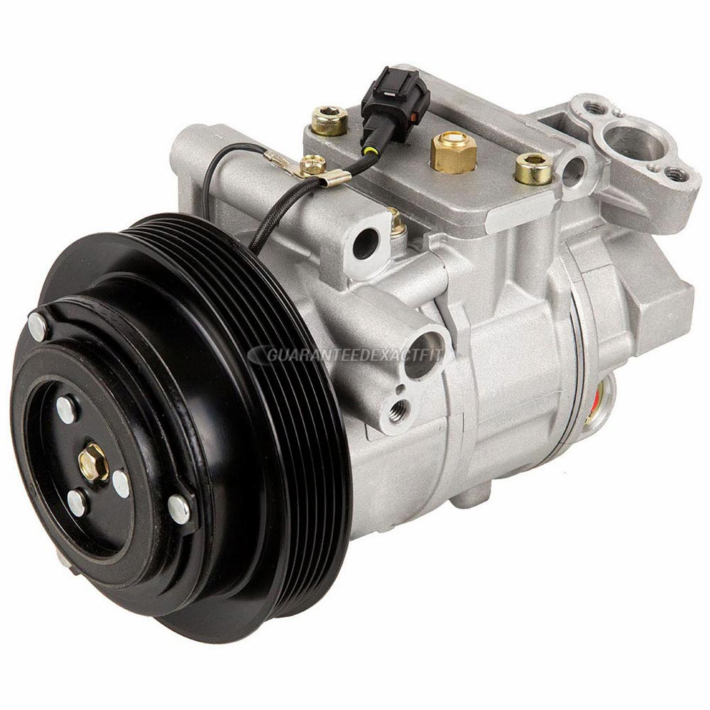 Infiniti G20 A/C Compressor