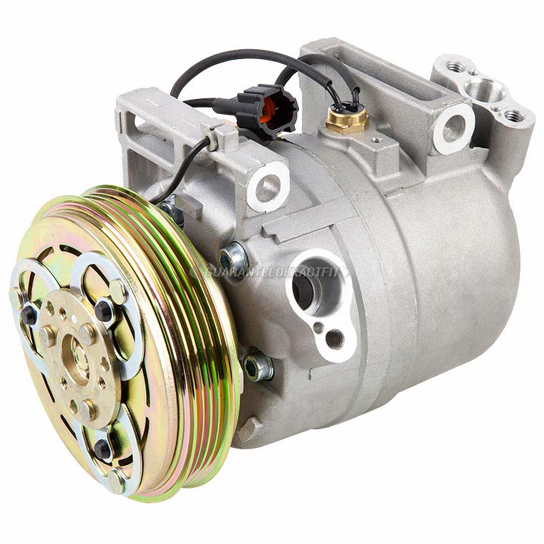 Nissan Altima                         A/C CompressorA/C Compressor