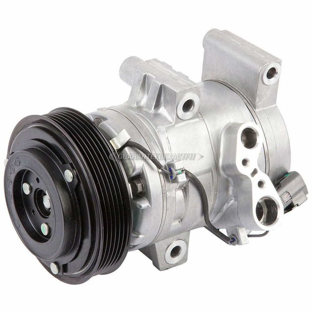 Mazda 6 A/C Compressor
