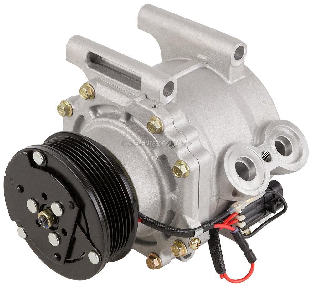 GMC Envoy A/C Compressor