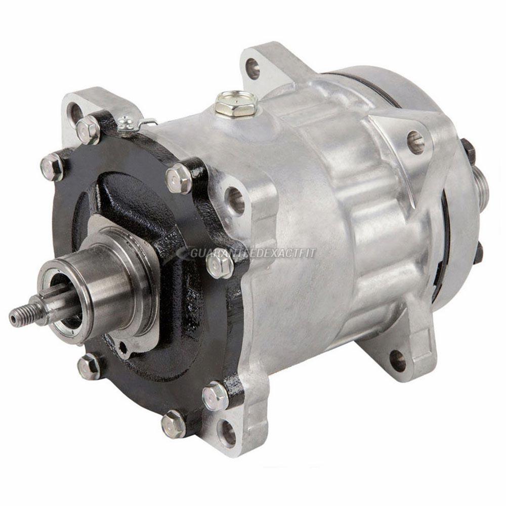 Ferrari 550                            A/C CompressorA/C Compressor