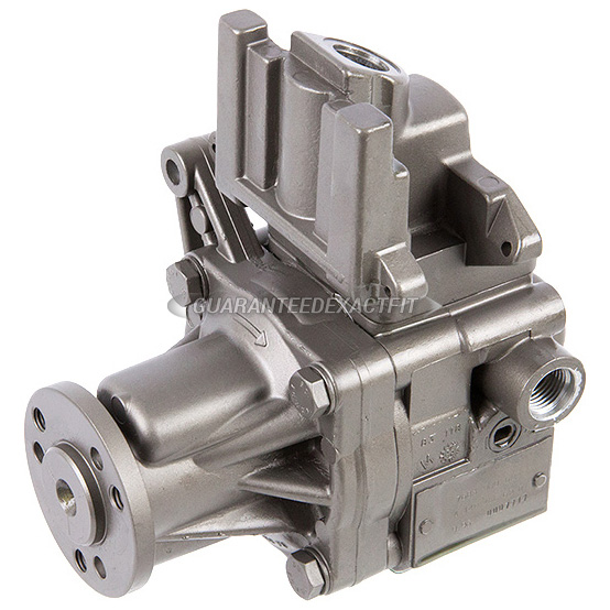Mercedes_Benz S420                           Steering PumpSteering Pump