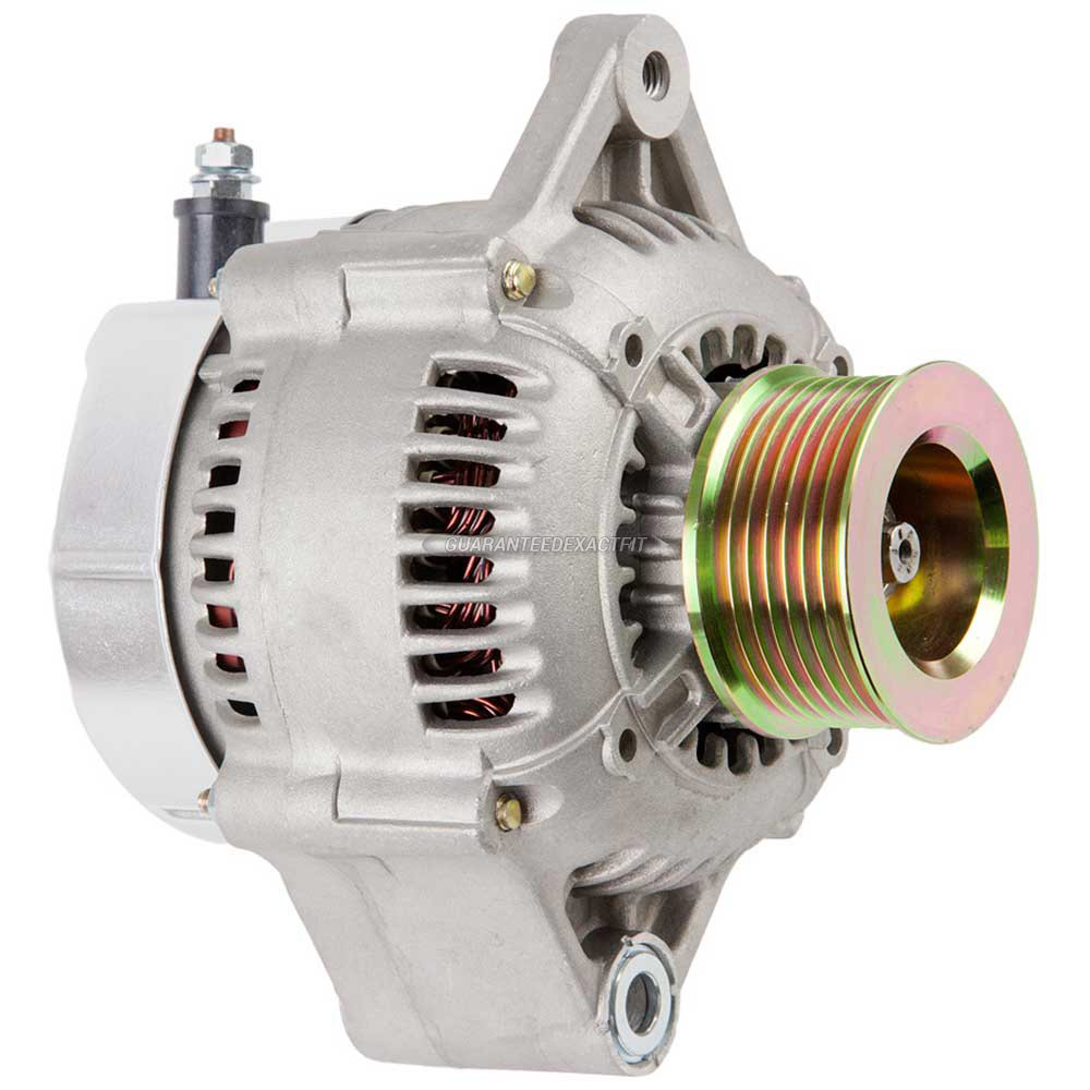 Toyota Supra                          AlternatorAlternator