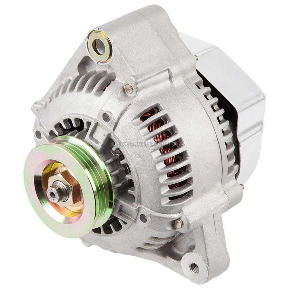Acura Legend                         AlternatorAlternator