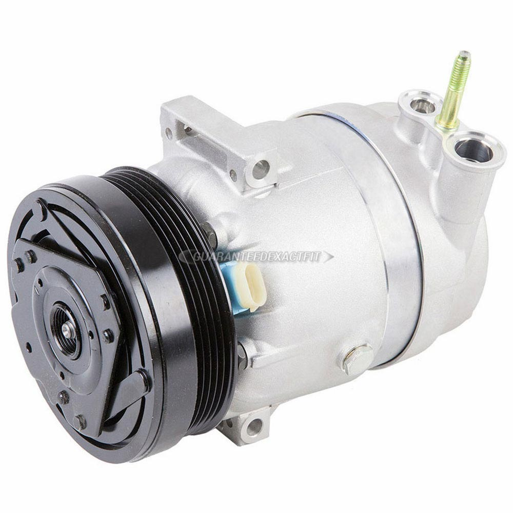 Chevrolet Aveo                           A/C CompressorA/C Compressor