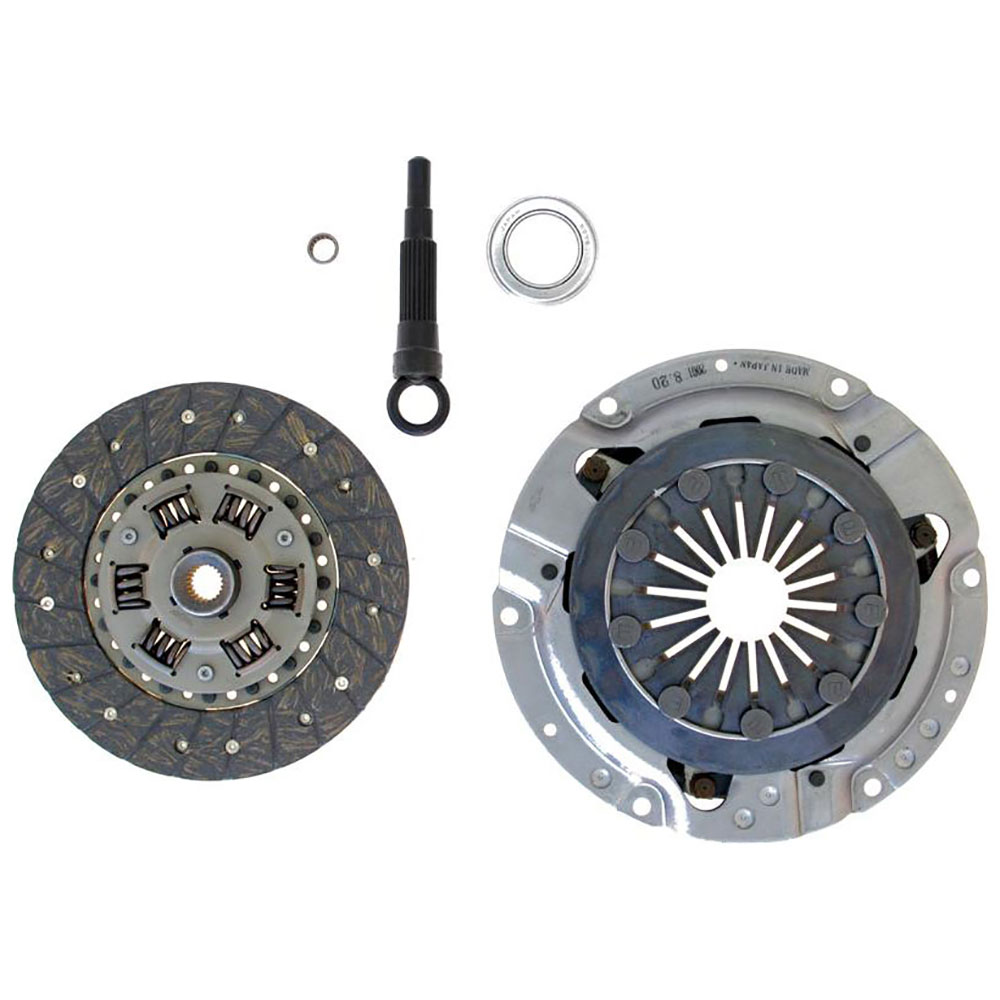 Subaru Brat                           Clutch KitClutch Kit