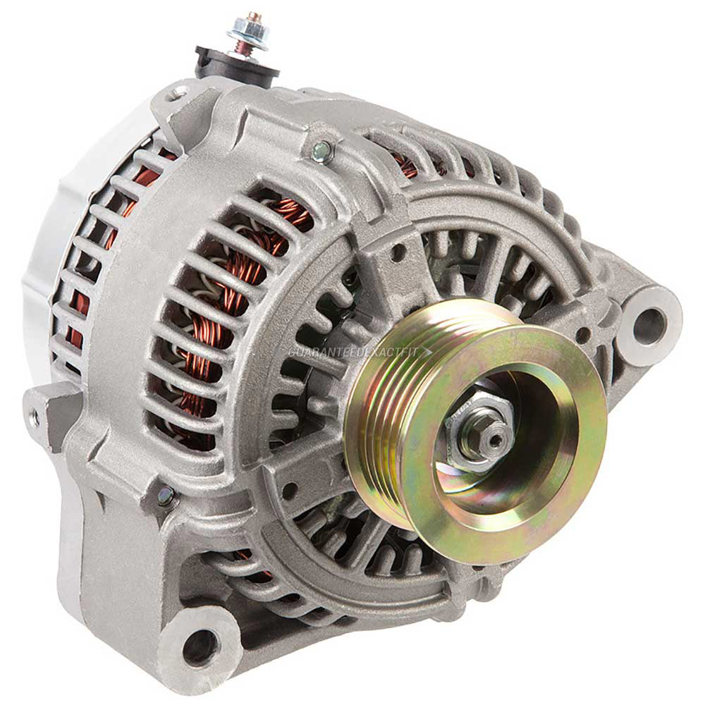 Toyota Sequoia                        AlternatorAlternator
