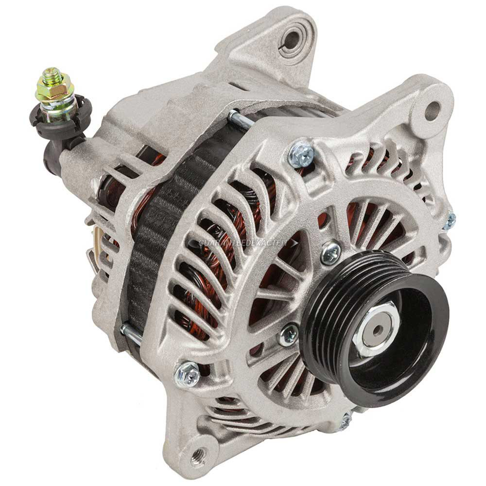 2007 Subaru Outback Alternator From Car Parts Warehouse