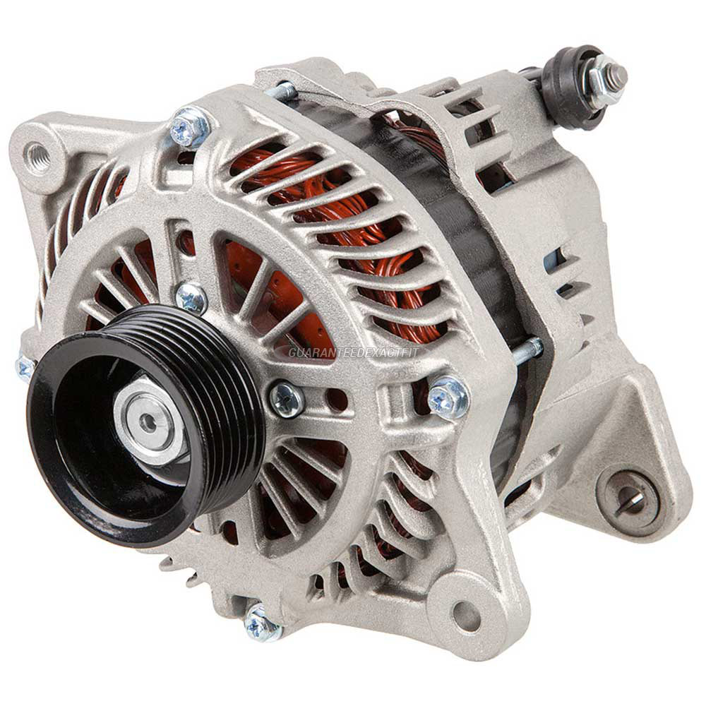 Subaru B9 Tribeca                     Alternator
