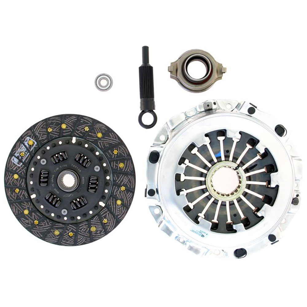 Subaru WRX                            Clutch Kit - Performance UpgradeClutch Kit - Performance Upgrade