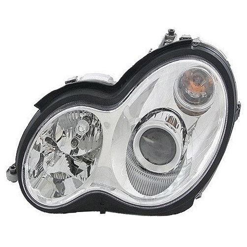 Mercedes_Benz C280                           Headlight AssemblyHeadlight Assembly