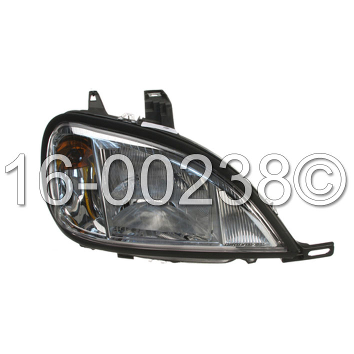 Mercedes_Benz ML430                          Headlight AssemblyHeadlight Assembly