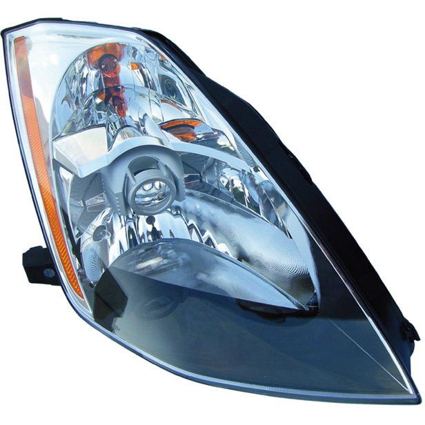 Nissan 350Z                           Headlight AssemblyHeadlight Assembly