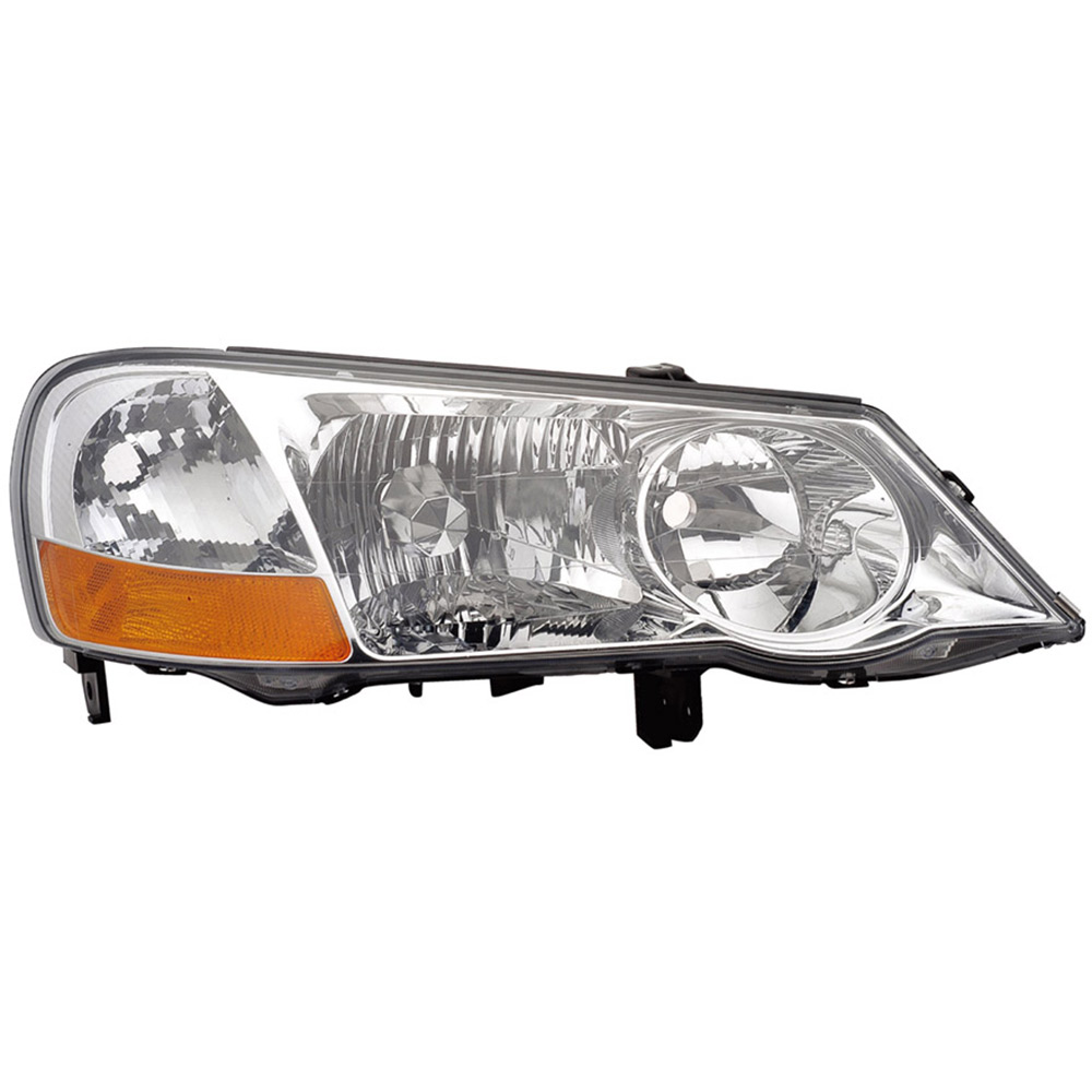 Acura TL                             Headlight Assembly